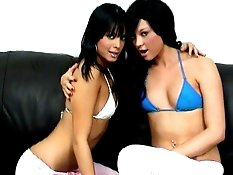 Even more horny novice British teenaged lesbians Sasha and Natalia-186